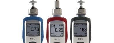 NEO Photo-ionization Detectors