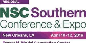 NSC Southern Conference & Expo 2019